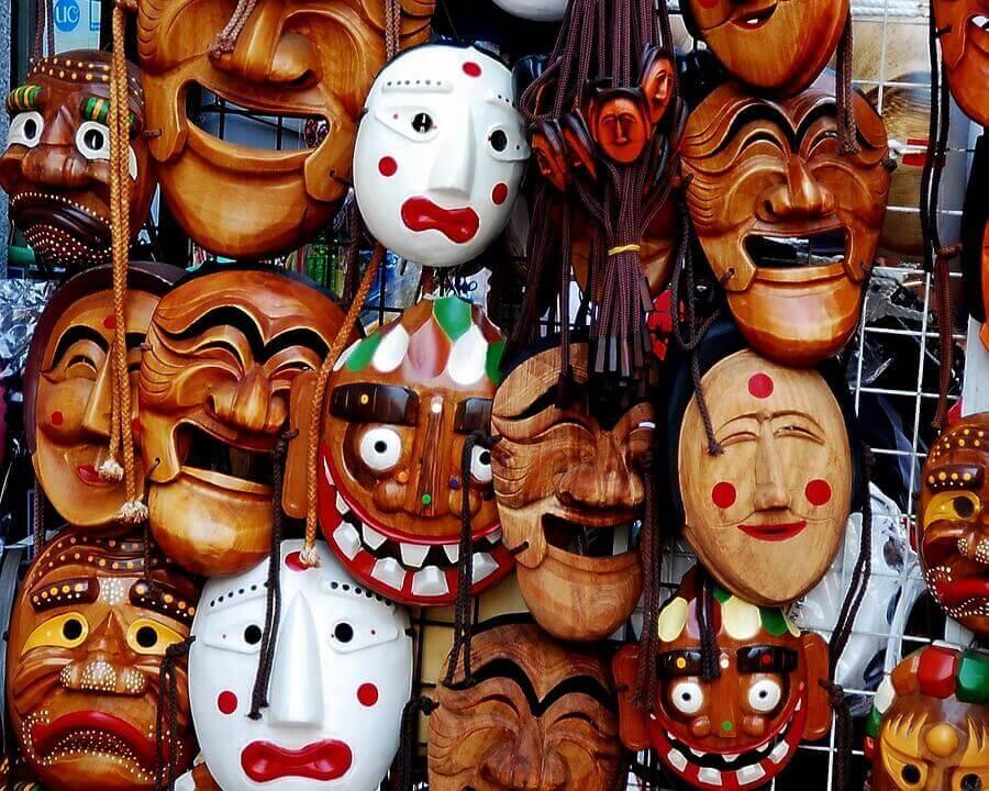 đặc sản Indonesia mua về làm quà