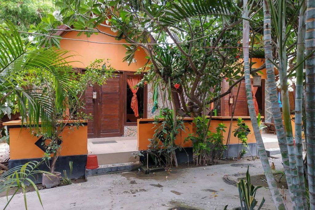 du lịch đảo Gili Indonesia