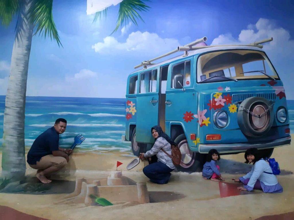 điểm tham quan ở đảo Bali