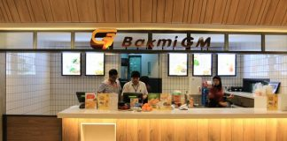 Quán Ăn Ở Jakarta