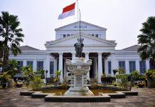 Bảo Tàng Ở Jakarta