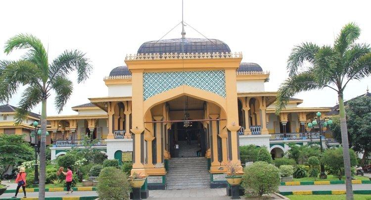 du lịch Medan Indonesia
