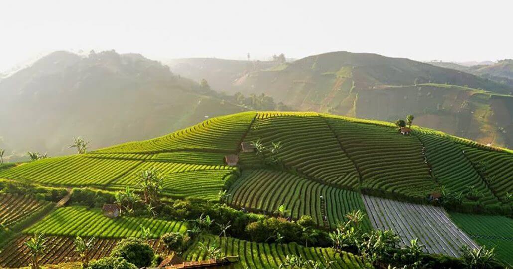 du lịch bandung indonesia