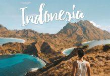 du lịch indonesia có cần visa không