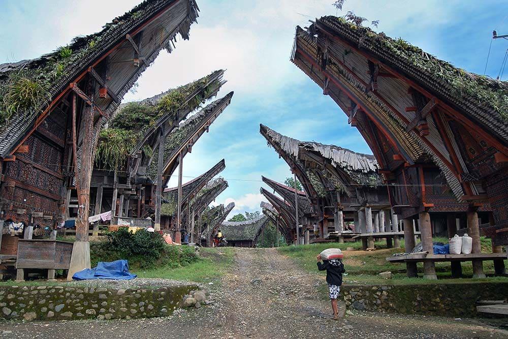 du lịch papua indonesia