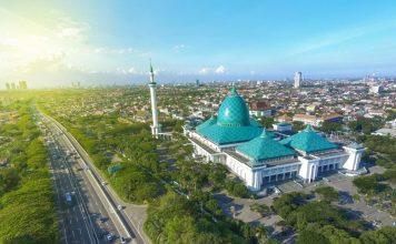 Du Lịch Surabaya Indonesia