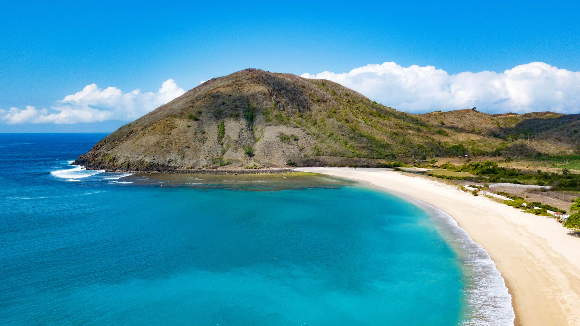du lịch Lombok Indonesia
