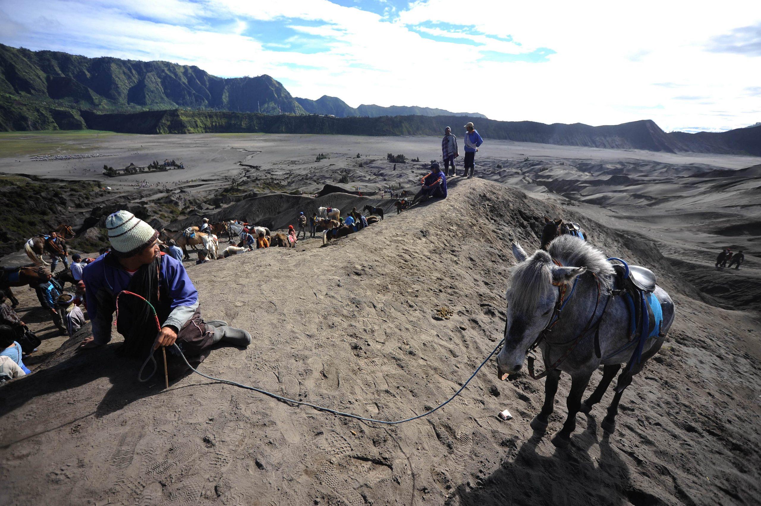 Du Lịch Đảo Java Indonesia