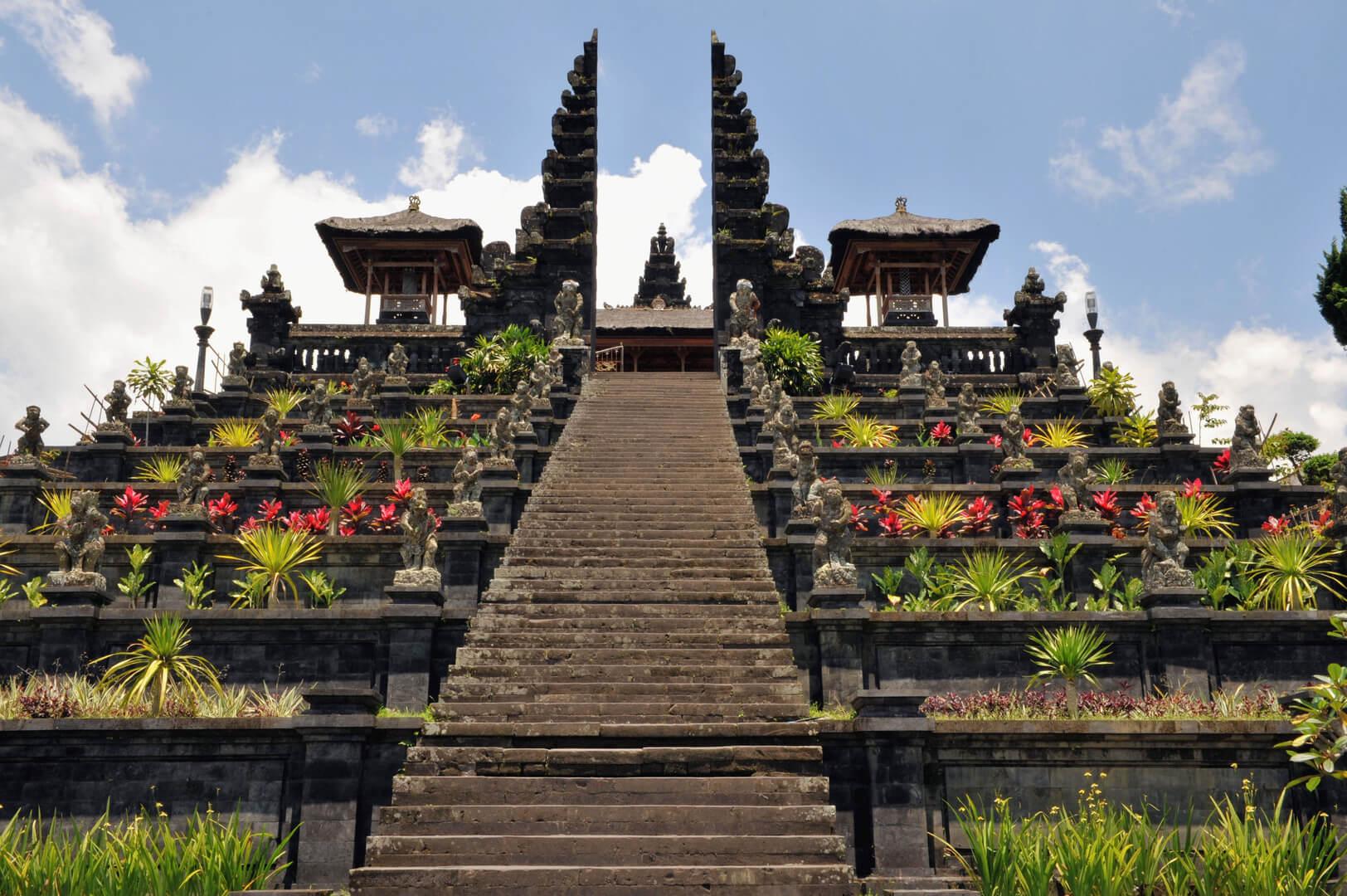 lưu ý khi đi du lịch Indonesia