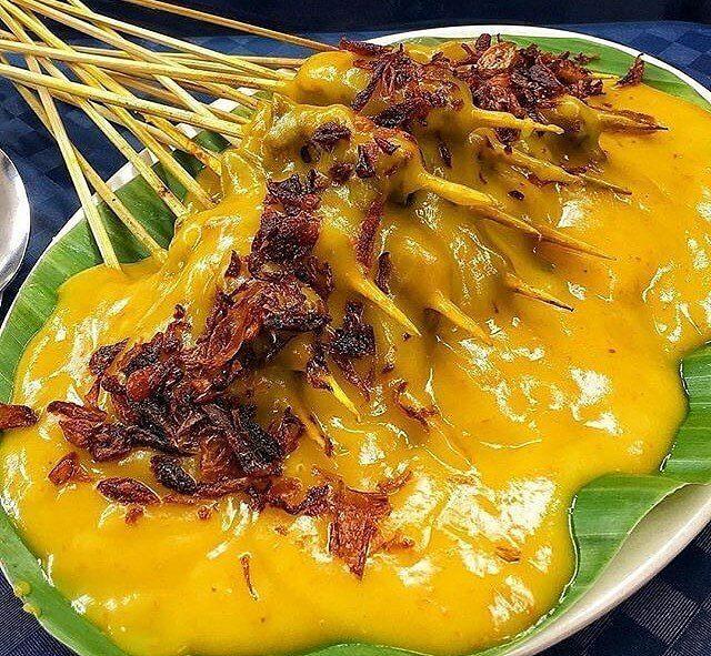 món ăn ngon ở jakarta