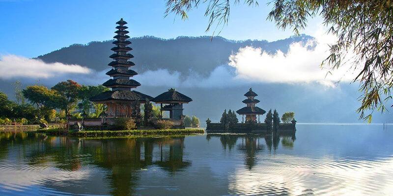 du lịch Indonesia mùa nào