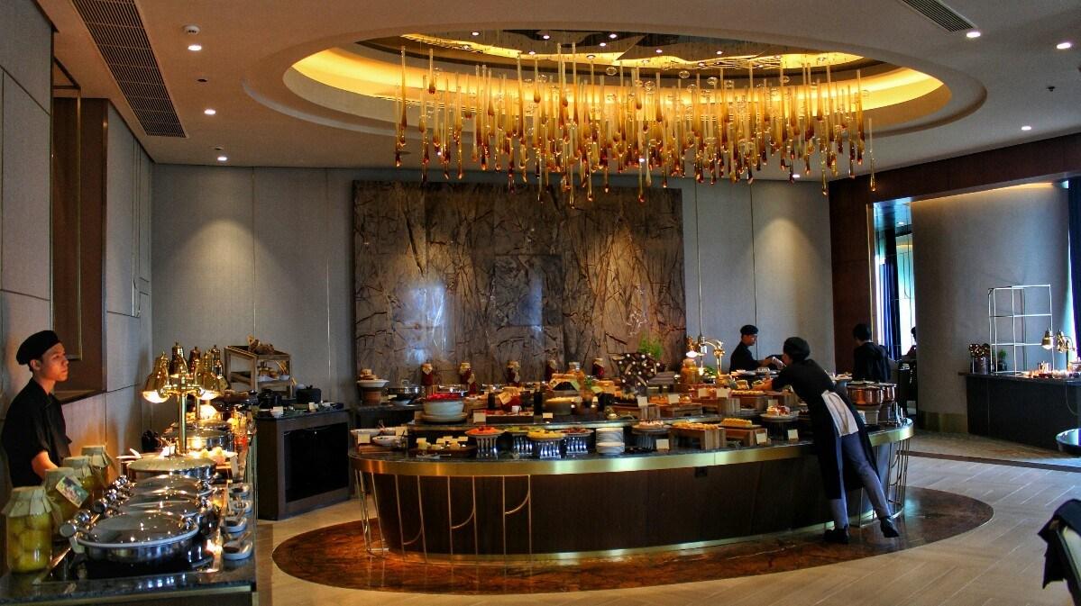 nhà hàng ngon ở Jakarta