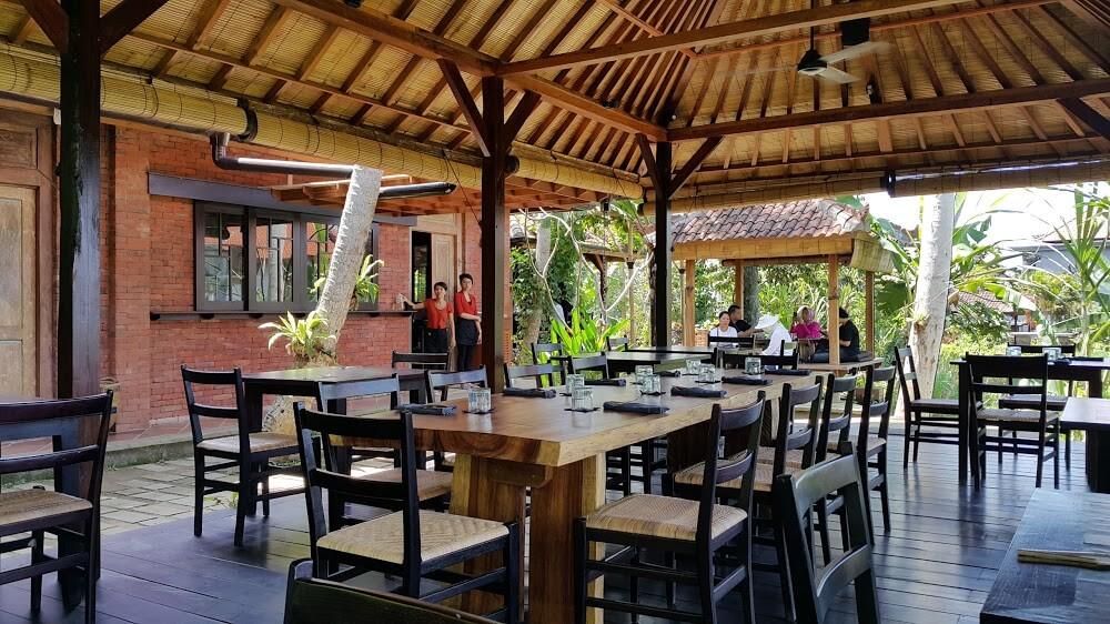 quán ăn ngon ở bali