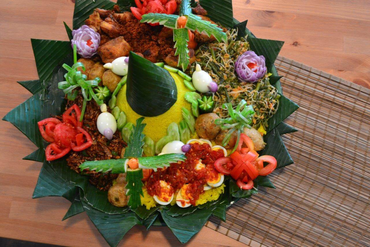 Món Ăn Vặt Ở Jakarta