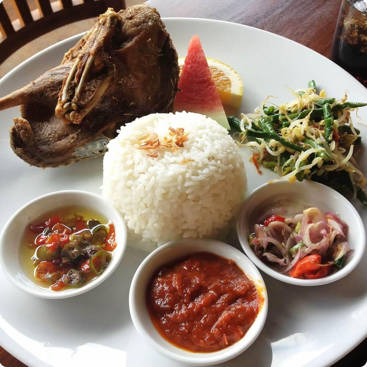 Nhà Hàng Nổi Tiếng Ở Bali